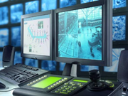 Системы видеонаблюдения. Аналоговое и IP.Монтаж систем видеонаблюдения