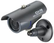 Проектирование и монтаж системы видеонаблюдения